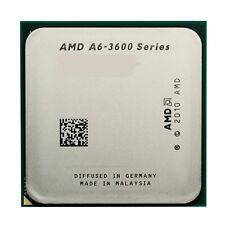 Procesador AMD A6-3600 Series AD36200JZ43GX 2.2GHz Original Usado