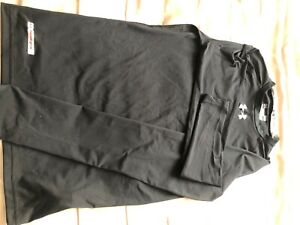 New Under Armour mens cycling base layer