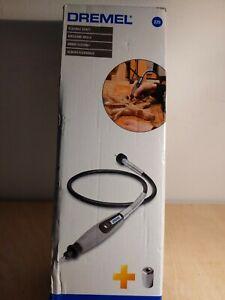 Flexible Biegsame Welle Verlängerung Zubehör für Dremel Proxxon Bosch GRO 3,2mm
