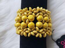 Wooden Bracelet - Expandable