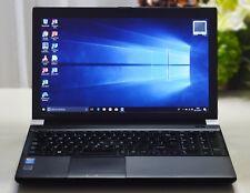 EXCELLENT TOSHIBA TECRA A50-A 15.6'' i5 4200M 8GB 180GB SSD WINDOWS 10 Office