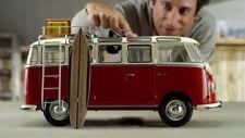 1/8 VW Bus T1 Samba Deagostini Bausatz NEU ungeöffnet SOLD OUT