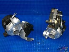 Twin Turbolader MERCEDES E G M S Klasse 4.0CDI 250 260PS R - 724495 L - 724496