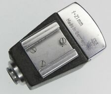 Carl Zeiss 435 21mm Viewfinder  #16