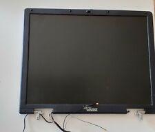 Monitor per FUJITSU AMILO Pro V8010D