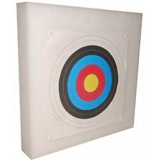 White Leisure Foam Target 60cm