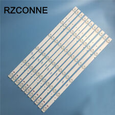 11pcs LED Strip SVH500A22_REV05_6LED_131113 for Hisense 50K23DG 50K22DG 50H5G