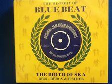 HISTORY. OF. BLUEBEAT.  -  BIRTH. OF. SKA   BB26 - BB50.  A  n. B. SIDES.