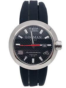 Watch Locman Change 425AKG/750 Automatic 3 Bracelets 46mm on Sale New