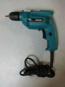 "Makita Corded Drill 3/8"" Model 6410 NICE CONDITION LOOK"