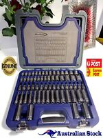 Snap on Blue Point 77pc 3/8dr Socket Set
