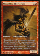 4x Stormblood Berserker   NM   Game Day Promos   Magic MTG
