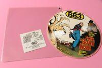 883 LP PICTURE DISC LA DONNA IL SOGNO IL GRANDE INCUBO ORIG 1995 NM !!!!!!!!!!!!