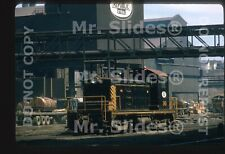 Original Slide Republic Steel Corporation SW1 340 Cleveland OH 1972