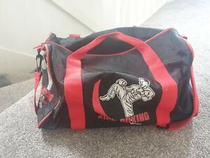Kickboxing Martial Arts Sports Bag