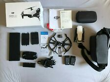 Dji Mavic Air Fly More Combo+128GB SD CARD - Arctic White - NEW only used once!