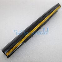5200MAH Battery G400S L12L4E01 L12M4A02 L12M4E01 for Lenovo IdeaPad G500S Z710