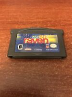That's So Raven (Nintendo Game Boy Advance, 2004) Working Game Only