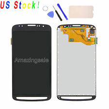 Gray For Samsung Galaxy S4 Active i9295 i537 LCD Screen Touch Digitizer Assembly