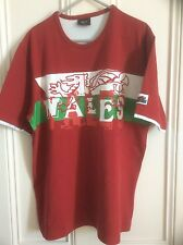 WALES rugby teeshirt, size M from NEXT