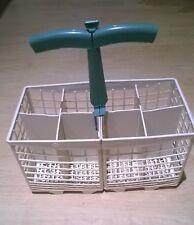 Dishwasher Cutlery Basket/Caddy Used