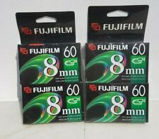 Fuji 8mm  P6-60 High Quality Video Cassette (4)