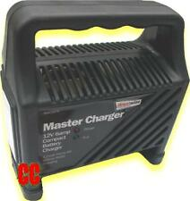 FAST COMPACT PORTABLE 6 AMP 12V BATTERY CHARGER 12 volt 6A CHARGING car van boat