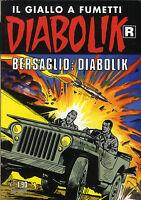 DIABOLIK R N° 561 - 17 MARZO 2008 - CONDIZIONI OTTIME EDICOLA