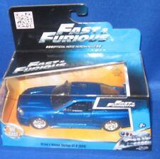 fast And Furious Mr Little Nobody's Subaru WRX STI 1 3 2