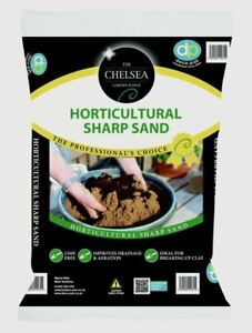 Horticultural Sharp Sand, Handy Pack, By Deco-pak