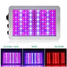 216/312 Led Grow Light Kits Full Spectrum Lamp for Hydroponics Plant Veg Bloom