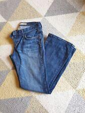 Ladies Gap bootcut jeans 28/30
