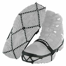 Yaktrax Pro Traction Cleats for Walking, Jogging, or Hiking on Snow and Ice, Sml