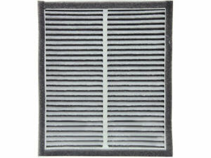 For 2015 Infiniti Q70 Cabin Air Filter TYC 47842RR