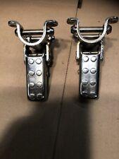Schwinn Stingray OCC Chopper Bike Part - Front Spike Foot  Pegs