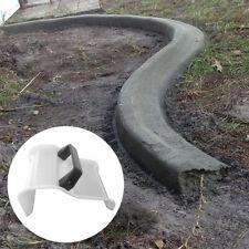 Tile Flooring Handle Edger Skimming Concrete Trowel Landscape Curb Hand Tools