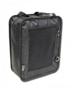 Dream Duffel Dance Tote Hatbox Accessory Mesh Expand Partition Large -BNEW