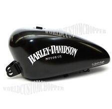 2 Adesivi Decal Stickers da serbatoio destro + sinistro Harley-Davidson