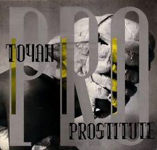Toyah - Prostitute / Orginal Pressung 1988 / EG Virgin 209 462-630 / Top Zustand