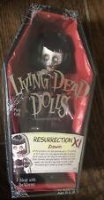 Mezco Living Dead Dolls Resurrection XI 11 Dawn