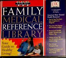 Family Medical Reference Library. 3CD