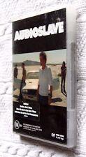 Audioslave - Audioslave (DVD, 2003) REGION-4, LIKE NEW, FREE POST IN AUSTRALIA