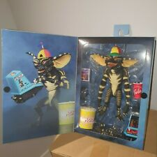 "NECA 1984 GREMLINS ULTIMATE GAMER GREMLIN (EVIL) 7"" SCALE ACTION FIGURE -15cm/6"""