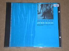 JACKIE McLEAN - BLUESNIK - CD COME NUOVO (MINT)