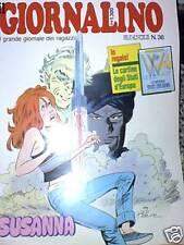 Il Giornalino anno n°38 1987 Van Basten Voeller Polster