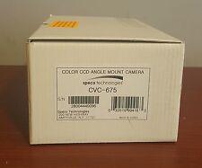Speco Technologies CVC-675 IN-WALL CAMERA