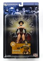 DC Direct - Elseworlds Finest Series 4 - Amazonia Wonder Woman Action Figure