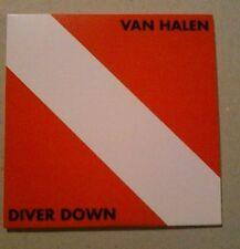 Van Halen - Diver Down (CD) Brand New Not Sealed.
