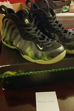Nike Air Foamposite one Paranorman sz 7 Jordan 350 max 1 90 95 11 sb boost ultra
