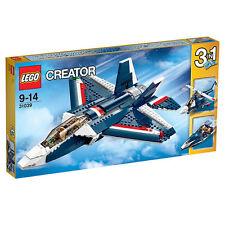 Lego ® Creator azul Power Jet Blue Power Jet 31039 nuevo embalaje original New
